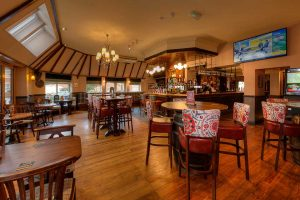 Best place to meet for drinks - The Fletcher Moss Pub in Didsbury