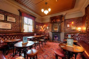 Best Place to Drink - The Fletcher Moss Pub in Didsbury