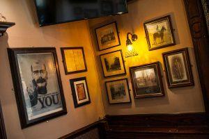 The Fletcher Moss Pub in Didsbury